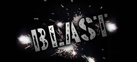 Fireworks Blast Specials