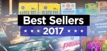 Best Sellers 2017