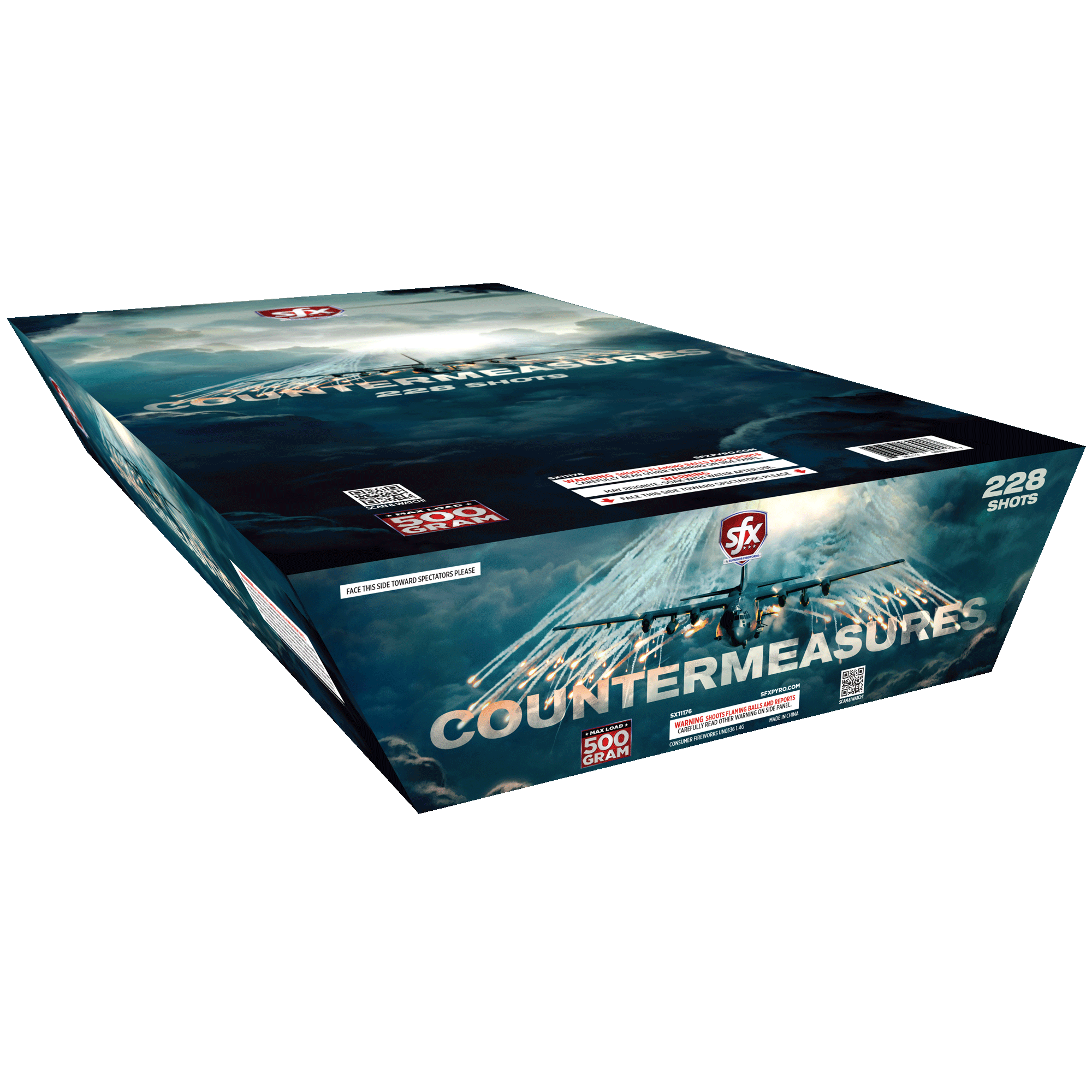 Best Selling Fireworks of 2017   July 4th   Superior Fireworks