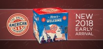 New 2018 Early Arrival: Hero's Welcome