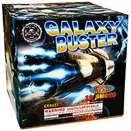 Galaxy Buster