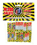 M-200 Crackers