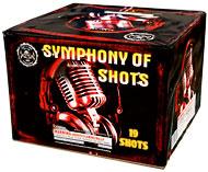 Symphony Of Shots