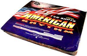 American Rhythm