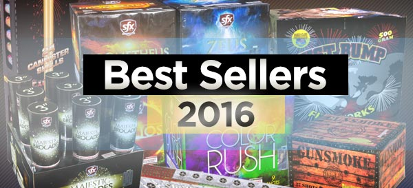 6984a14f0b867 The Top 10 Best-Selling Fireworks of 2016 - Superior Fireworks