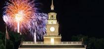 Pennsylvania Legalizes Consumer Fireworks