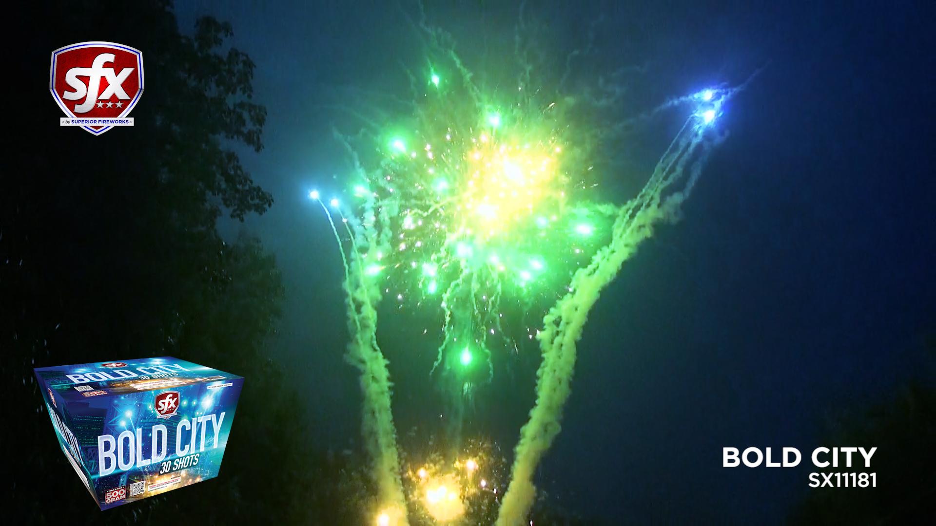 Top 10 Fireworks of 2018 - Superior Fireworks