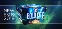 New for 2018: Bold City by SFX Fireworks