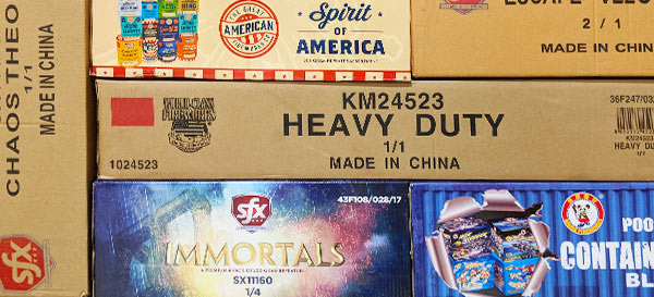 4 Strategies to Add Variety to Your Wholesale Fireworks Order
