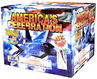 Americas Celebration