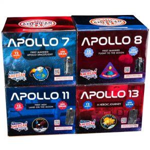 Apollo Set
