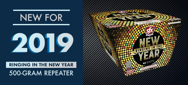 New for 2019: Ringing in the New Year