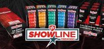SFX Show Line Fireworks