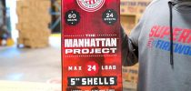 First Look: The Manhattan Project