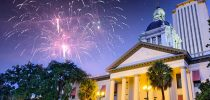 Florida Fireworks Law