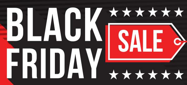 Black Friday Fireworks Sale